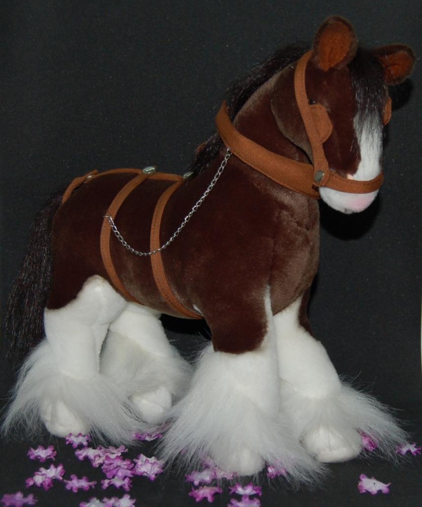 Rimsky Plus Horse