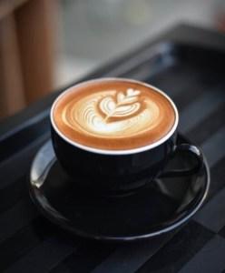 fresh cup roastery cafe coffee